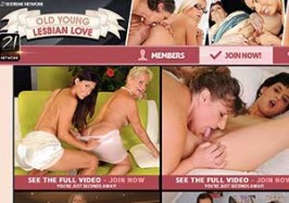 Adult pay sites ranking with Old You Lesbian Love review