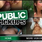 Best pay porn site with a lot of public sex scenes