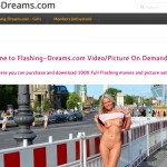 One of the most popular adult pay websites to get the finest flashing material
