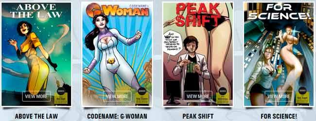 Top paid xxx site where to read sex comics