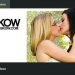 Most popular membership adult website to enjoy awesome pornstar flicks