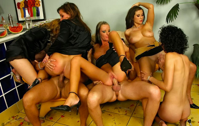 good pay porn site for party sex scenes
