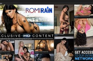 One of the finest xxx websites if you're up for amazing pornstar quality porn
