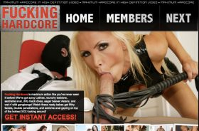 One of the top xxx websites if you want hot hardcore content