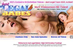 Most popular adorable porn website featuring great quality fresh chicks porn