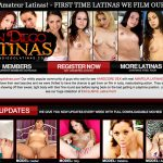 Best porn site featuring awesome Latinas content
