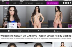Great porn site to have fun with awesome czech content