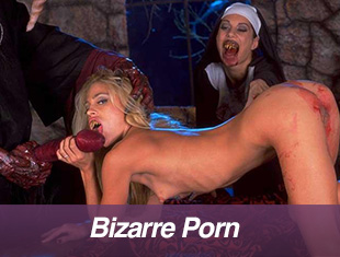 Great porn site with amazing bizarre Hd porn videos