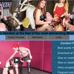 Great xxx site to watch awesome BDSM Hd porn videos