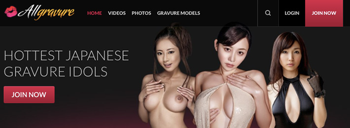 Popular Asian Porn Sites