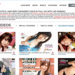 Top asian xxx site offering amazing asian ladies