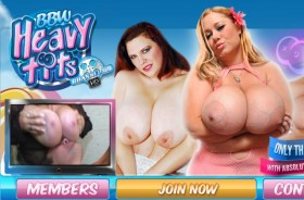 Best busty porn website offering great BBW videos