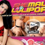 Great membership xxx site to get some awesome shemale HD videos