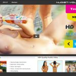 best pay porn site with the hottest girls naked in public
