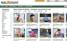 Most popular gay cam xxx site offering some fine gay quality porn