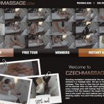 Most popular xxx website to acces great massage content