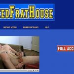 One of the finest pay websites offering hot gay stuff