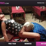 Top hardcore xxx site featuring shameless czech sisters go wild